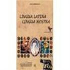 Obrazek Lingua Latina Lingua Nostra kl.1 liceum, kierunek  ogólny