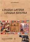 Obrazek Lingua Latina Lingua Nostra kl. 2 liceum, kierunek humanistyczny
