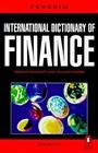 Obrazek Penguin International Dictionary of Finance