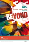 Obrazek Beyond A2+ Student's Book Premium Pack