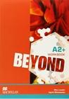 Obrazek Beyond A2+ Workbook