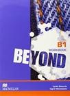 Obrazek Beyond B1 Workbok