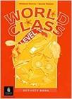 Obrazek World Class 1 Activity Book