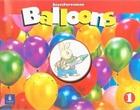 Obrazek Balloons 1 Student's Book