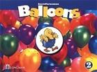 Obrazek Balloons 2 Student's Book