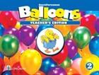 Obrazek Balloons 2 Tacher's Book