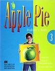 Obrazek Apple Pie 3 Student's Book