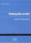 Obrazek Francais.com intermediaire ćwiczenia