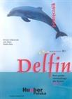 Obrazek Delfin 3 podręcznik + CD PL