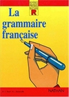 Obrazek La Grammaire francaise
