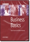 Obrazek Business  Basics NEW  Student's Book