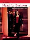 Obrazek Head for Business Intermediate Student's Book