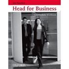 Obrazek Head for Business Intermediate Workbook