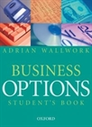 Obrazek Business Options Student's Book
