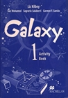 Obrazek Galaxy 1 Activity Book