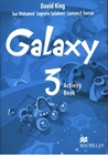 Obrazek Galaxy 3 Activity Book