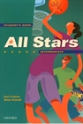 Obrazek All Stars Intermediate Student's Book