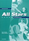 Obrazek All Stars Intermediate Workbook