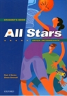 Obrazek All Stars  Upper-Intermediate Student's Book