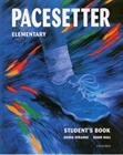 Obrazek Pacesetter Elementary Student's Book