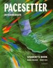Obrazek Pacesetter Intermediate Student's Book