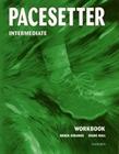 Obrazek Pacesetter Intermediate Workbook