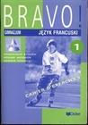 Obrazek Bravo 1 Francuski Ćwiczenia