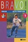 Obrazek Bravo 1 Francuski Podręcznik