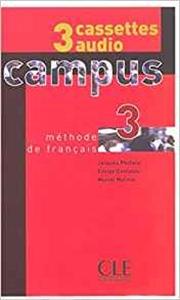 Obrazek Campus 3 kasety (3 szt)