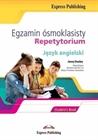 Obrazek Egzamin Ósmoklasisty Repetytorium Język Angielski SB + DigiBook