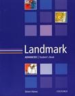 Obrazek Landmark Advanced Student's  Book