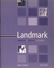 Obrazek Landmark Advanced Workbook without key