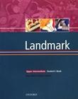 Obrazek Landmark upper-intermediate Student's Book
