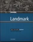 Obrazek Landmark upper-intermediate Workbook without  key