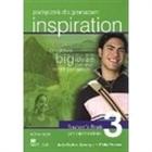 Obrazek Inspiration 3 Student's Book pre-intermediate