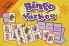 Obrazek  Gra językowa Hiszpański Bingo de los verbos