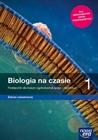 Obrazek Biologia na czasie 1. Liceum i technikum. Podręcznik. Zakres rozszerzony (po 8 klasie)
