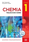 Obrazek Chemia. Liceum i technikum. Podręcznik część 1. Zakres rozszerzony (po 8 klasie)