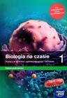Obrazek Biologia na czasie 1. Liceum i technikum. Podręcznik. Zakres podstawowy