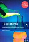 Obrazek To jest chemia 1. Liceum i technikum. Podręcznik. Zakres rozszerzony