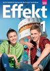 Obrazek  Effekt 1. Podręcznik z płytą dla Liceum i Technikum