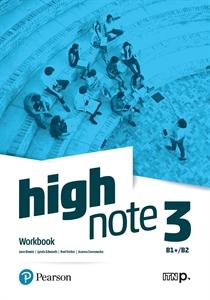 Obrazek High Note 2 Teacher's Book + płyty audio, DVD-ROM i kod dostępu do Digital Resources