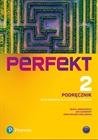 Obrazek Perfekt 2. Język niemiecki.Podręcznik +kod Liceum i technikum. (Interaktywny podręcznik)