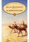 Obrazek PPC. ALLAN QUATERMAIN. HAGGARD