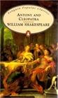 Obrazek PPC. Antony and Cleopatra.Shakespeare