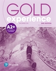 Obrazek GOLD EXPERIENCE 2ED A2+ WB
