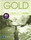 Obrazek GOLD EXPERIENCE 2ED B2 WB