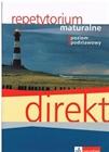 Obrazek Direkt Repetytorium Maturalne 2007 podstawowe
