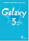 Obrazek Galaxy 3  Teacher's Book