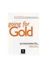 Obrazek  Going for Gold Pre-Intermediate TB